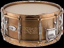 Black Swamp Percussion 20th Anniversary Snare Drum