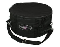 A deluxe padded BSP drum case is included with every Multisonic, Soundart, Pro10, and Dynamicx Drum