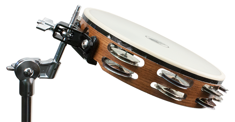Black Swamp Percussion Tambourine Mount OneMount