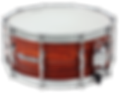 "Dynamicx Drums® by Black Swamp Percussion are drumset style snare drums that are handcrafted into a sonically and visually superior musical instument. This drum is a Dynamicx® Sterling Series™ 6.5"" x 14"" Steam Bent Cocobolo."
