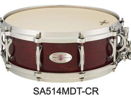 Liz Soflin Snare Drum Solo