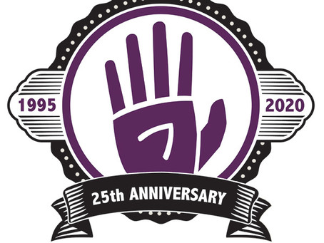 25th Anniversary product launched at PASIC!