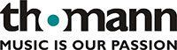Musikhaus Thomann is a Black Swamp Percussion retailer