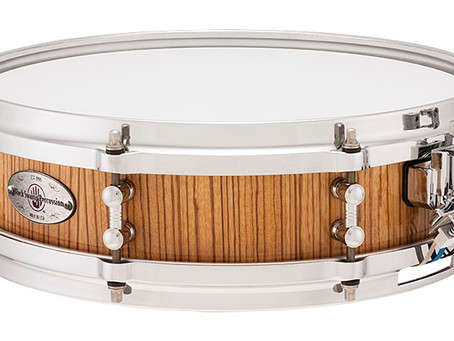 Limited Edition Mercury Drums