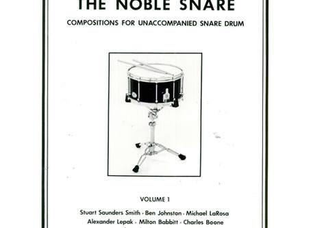 The Noble Snare - Twenty-Five Years