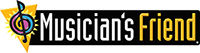Musician's Friend is a Black Swamp Percussion retailer