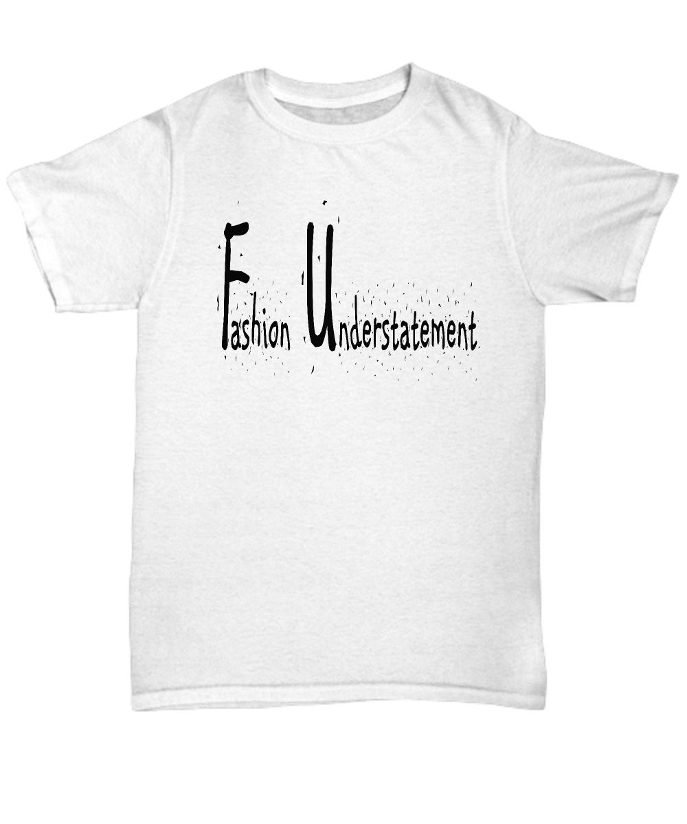 FU Shirt