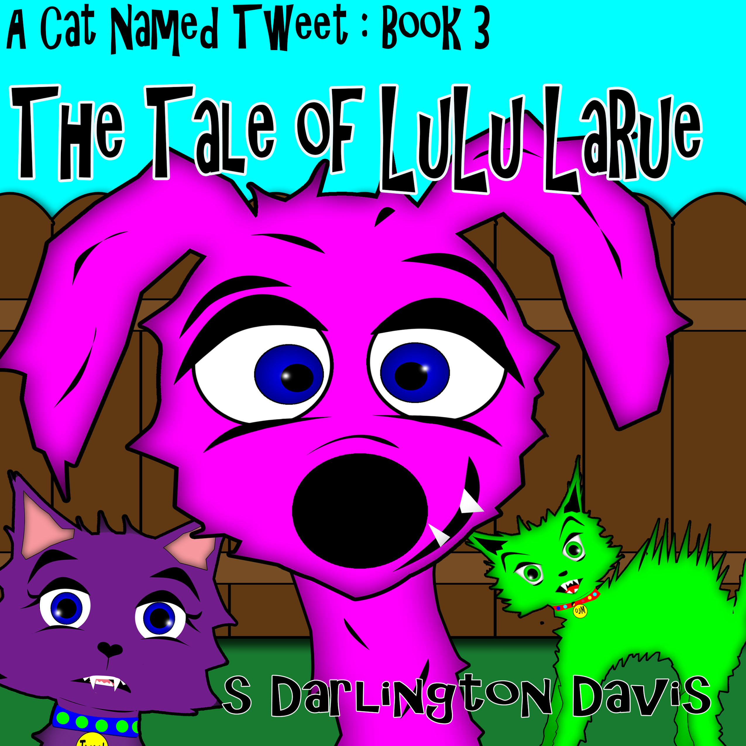 The Tale of LuLu LaRue