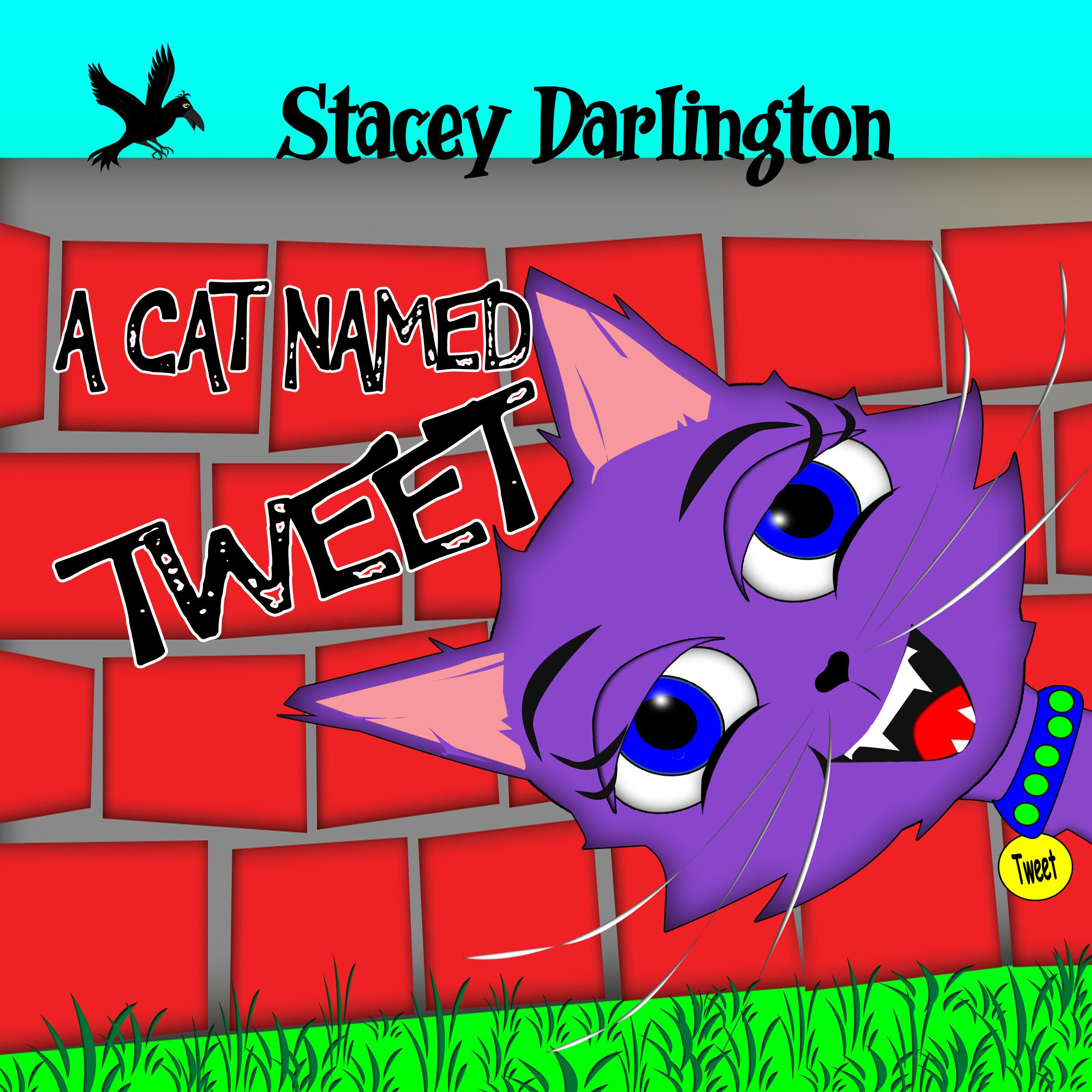 A Cat Named Tweet