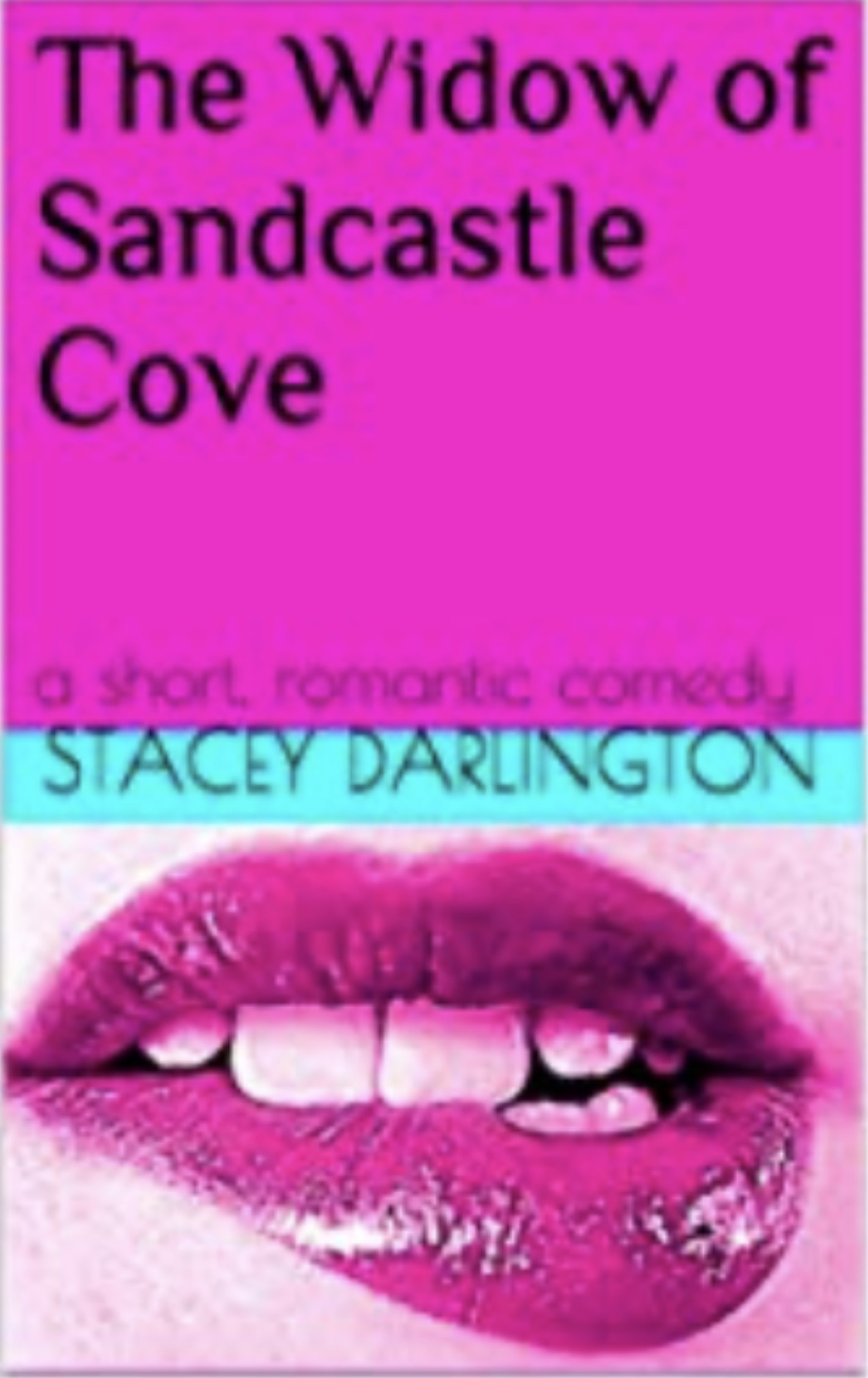 The Widow of Sandcastle Cove