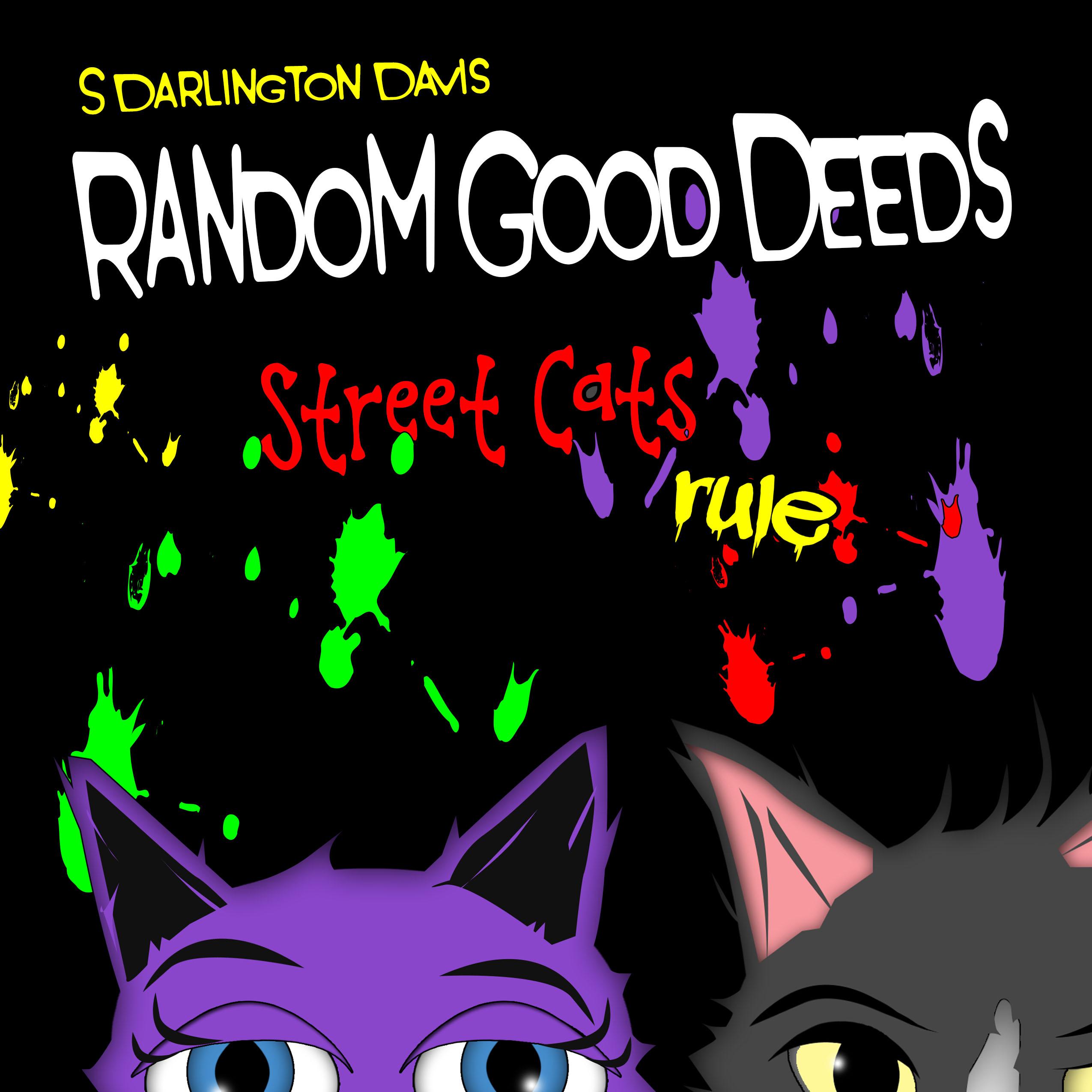 Random Good Deeds