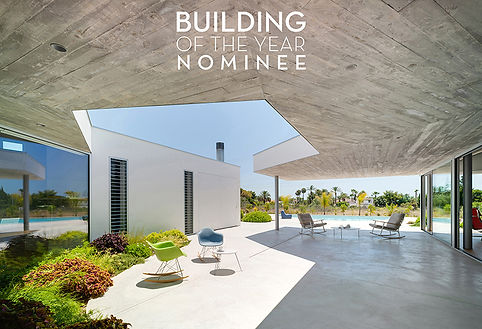 Casa Patioporche_Bulding of the year_800