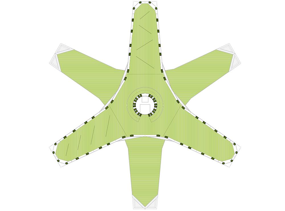 Mirador Palmeral  planta Web PNG menor