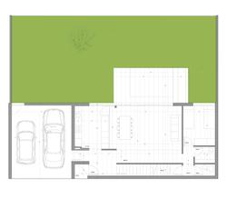 3 Casas Jardin Web PNG def