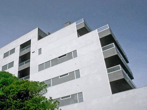 14 Apartamentos