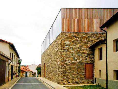 Centro Cultural y Escuela de Música