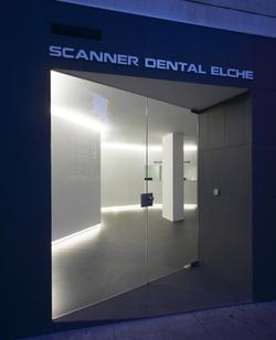 Scanner Dental 04 Cuadricula PNG
