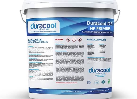 Duracool DS HP Primer