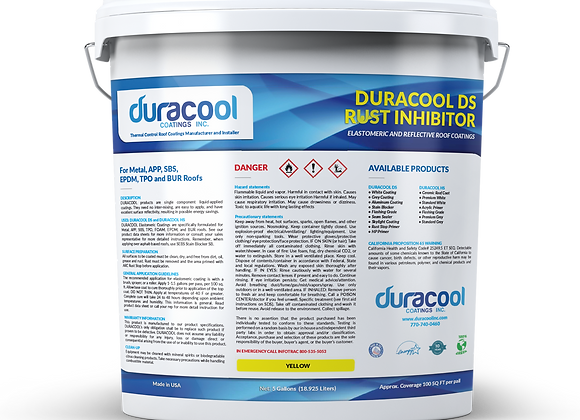 Duracool DS Rust Inhibitor