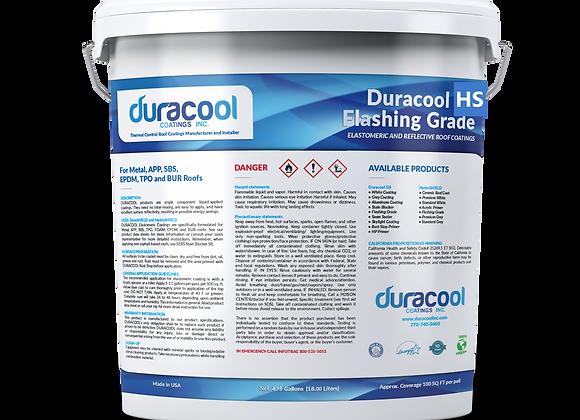 Duracool HS Flashing Grade