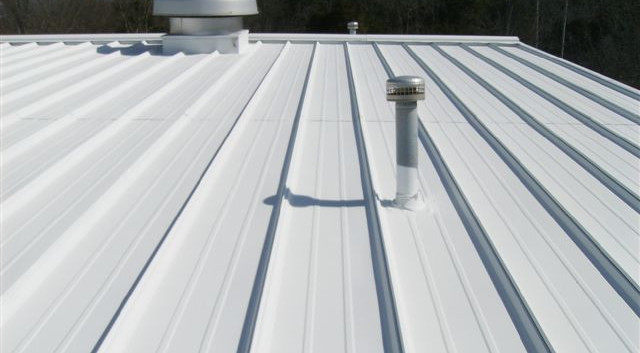 Duracool Coating Application