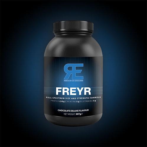 Freyr - Full Spectrum Protein