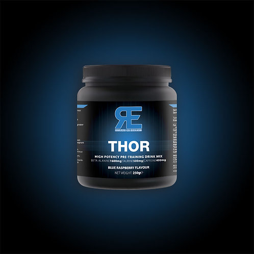 Thor - Pre-workout Drink