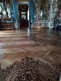 Schloss Linderhof 2020