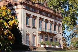 Schloss Schönbusch 2018