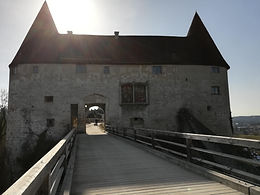 Burg Burghausen 2019