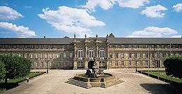 Neues Schloß Bayreuth