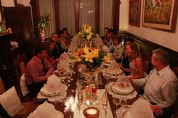 Dinner Meeting for the Loboc Children's Choir Concert 13