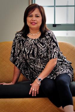 Judith Mendoza