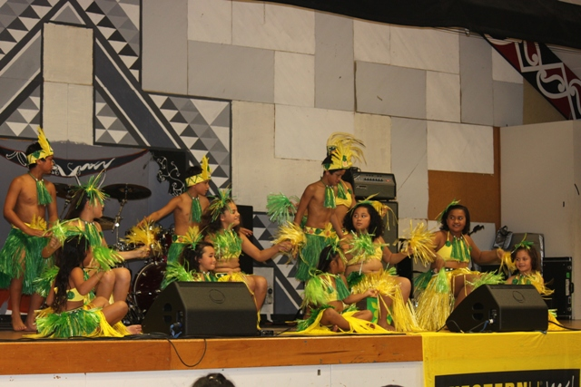 Hutt Valley Cook Island Youths 1