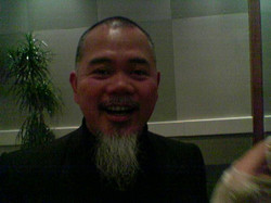 Fr Raymond Soriano