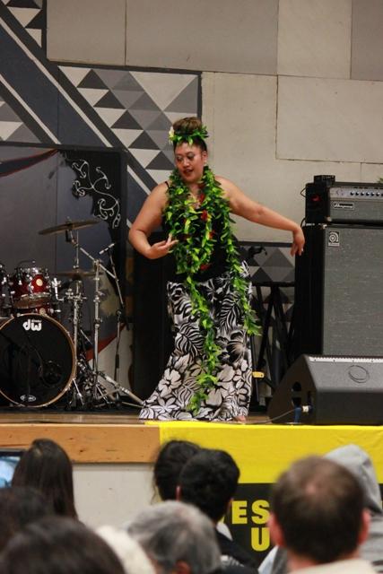 Mauke Enua Cultural Group - Cook Island 3