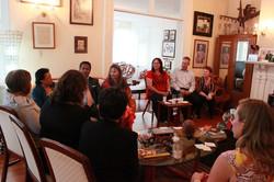 Dinner Meeting for the Loboc Children's Choir Concert 07