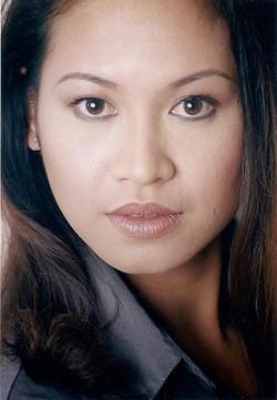 Christina Pangaruy