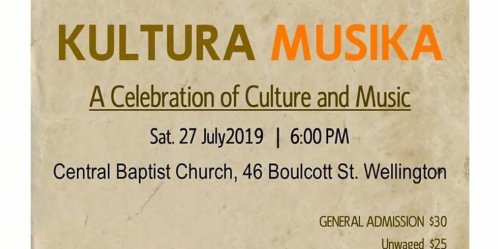Kultura Musika