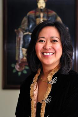 Belinda Liu