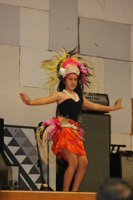 Hutt Valley Cook Island Youths 2