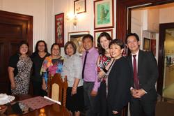 Dinner Meeting for the Loboc Children's Choir Concert 34