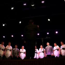 Wellington Filipino Community Choir