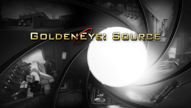 You Need to Be Playing Goldeneye Source Right Now