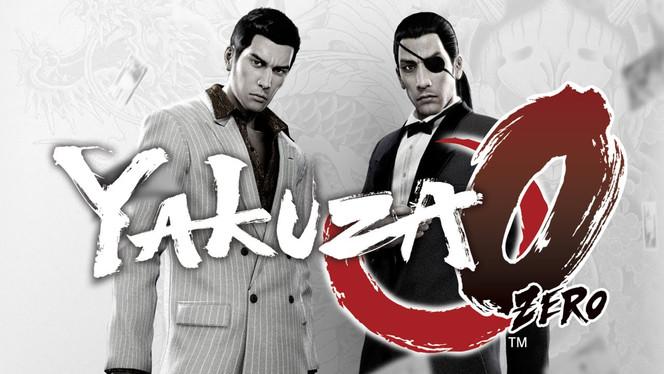 Yakuza 0 Review Roundup