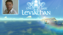 Rik Alexander on The Last Leviathan
