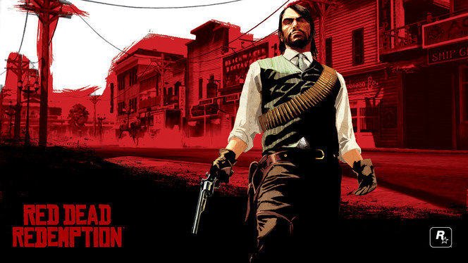 Red Dead Redemption backwards compatible July 8th