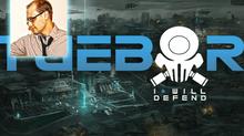 "Joe Grabowski on the AI Driven Game ""Tuebor"""