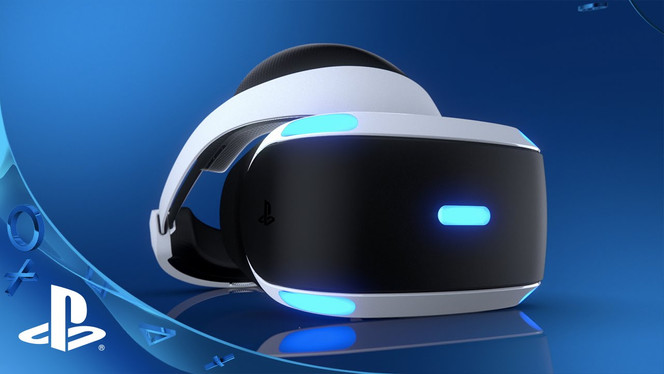 How to Preorder The PlayStation VR