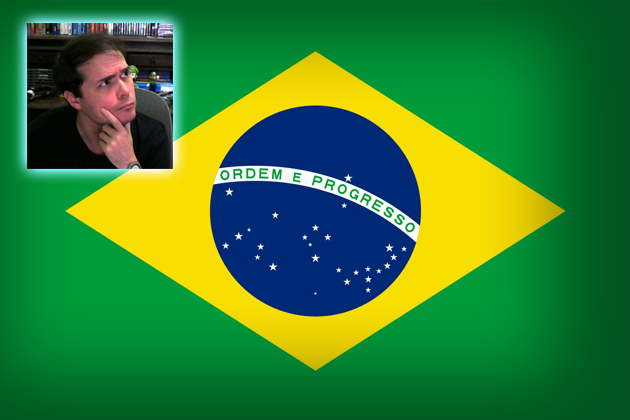 The Brazilian Indie Game Industry. An Interview with Johnny Andrade